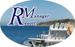 Resort Manager Logo