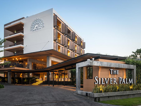 Recent Customers_The Silver Palm