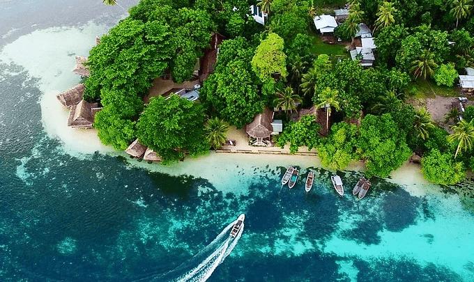 Recent Customers_Nusa Island Retreat